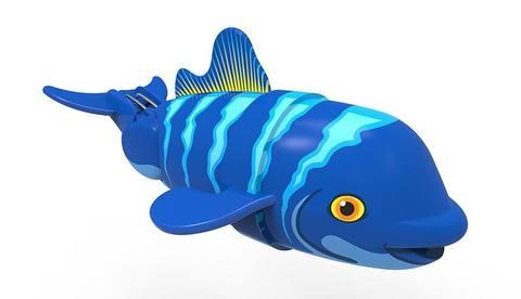 Рыбка-акробат Санни, 12 см (126211-2)