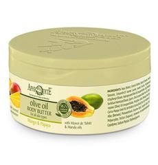 Питательное крем-масло для тела с манго и папайей, Aphrodite