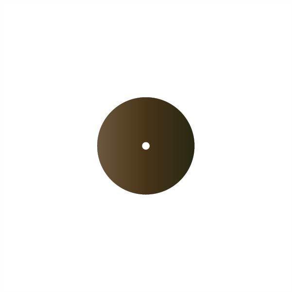 Диск алмаз резина Ø 25 Х 2 х 2 мм