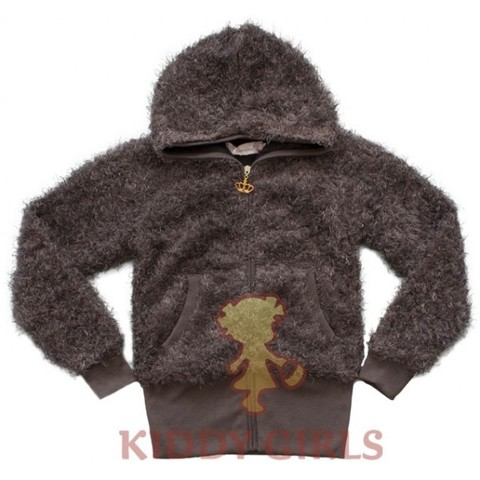 Кофта Caspartina Fleece look 51247