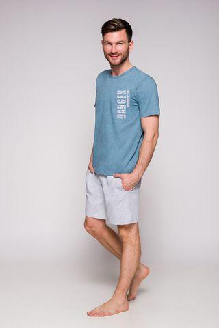 Мужская пижама 9S Karol 1072-02 Taro