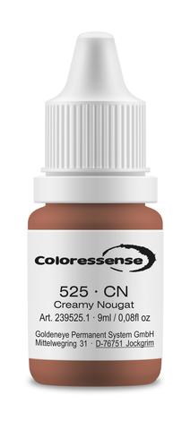 Creamy Nougat • 9 мл • Coloressense • пигмент-концентрат для бровей • CN