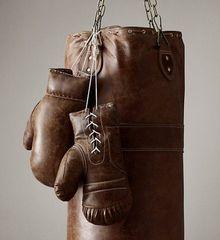 Перчатки для бокса Restoration Hardware