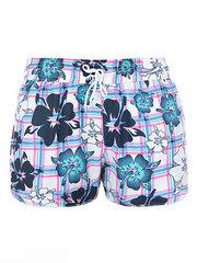 07A-5 шорты женские, цветные