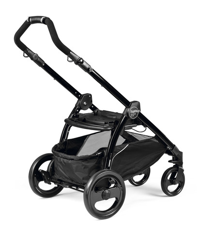 Коляска 3 в 1 Peg Perego Book Plus XL Modular