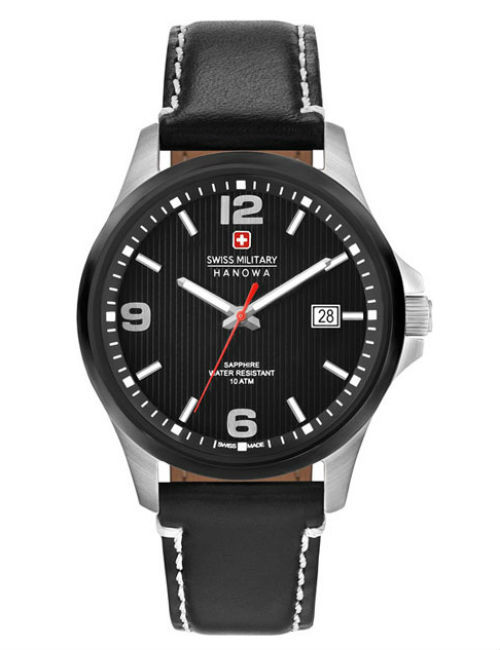 Часы мужские Swiss Military Hanowa 06-4277.33.007 Observer