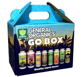 General organic box