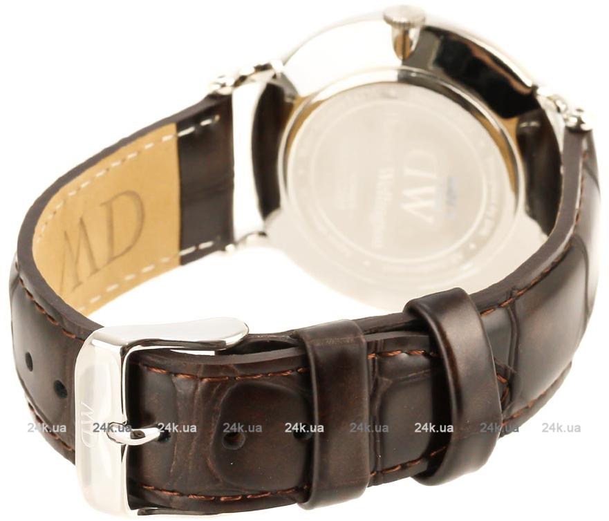 часы daniel wellington производство безусловно, широкое