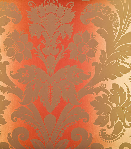 Обои Zoffany Nureyev Wallpaper Pattern NUP01005, интернет магазин Волео