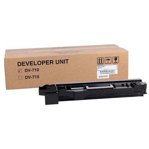 Kyocera DV-710 узел проявки Kyocera FS-9130/FS-9530