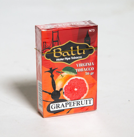 Табак Balli Grapefruit 50 г