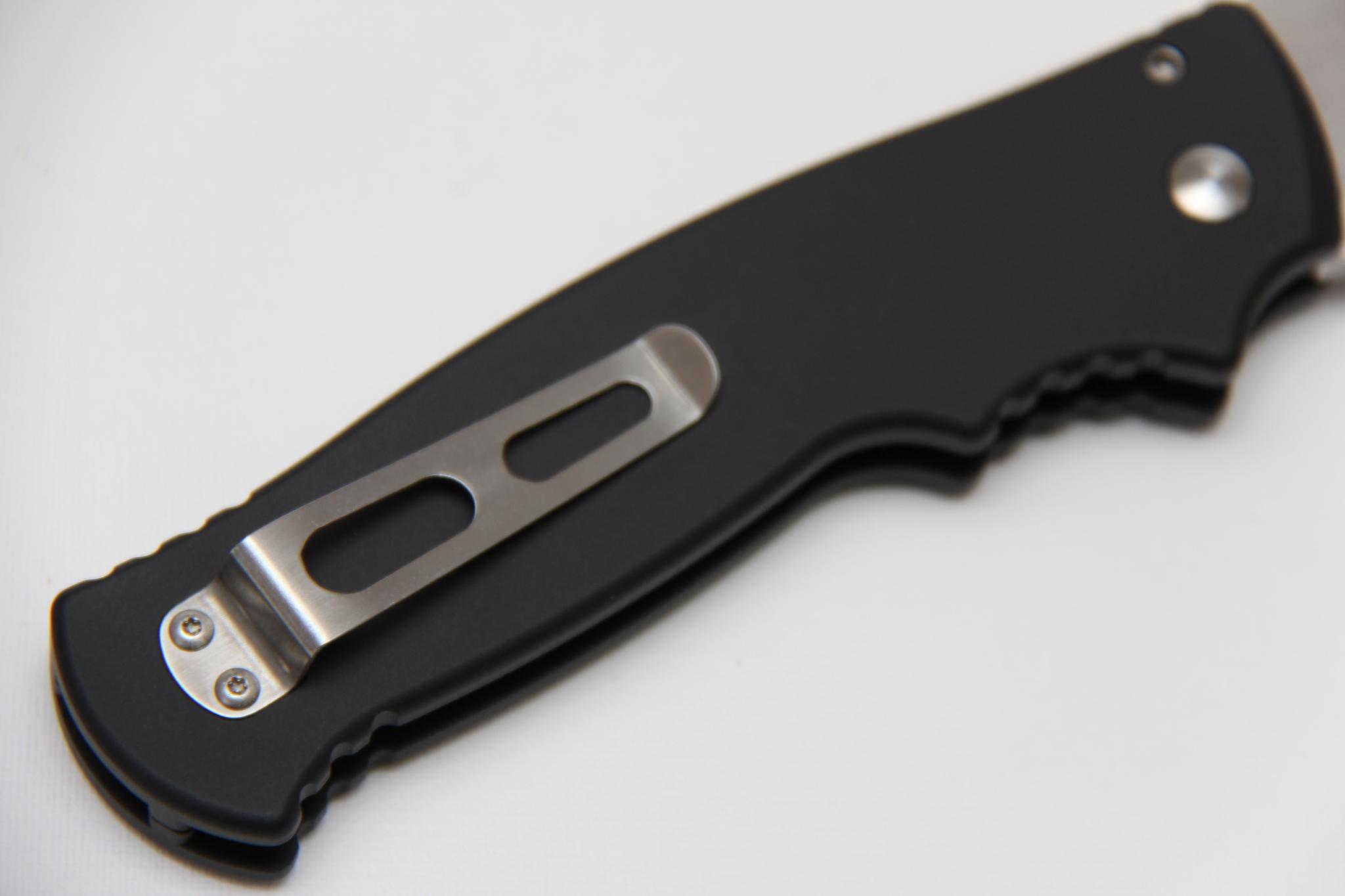 Нож Walter Brend M2