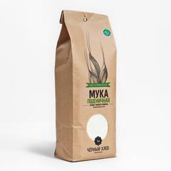 Мука пшеничная особо тонкого помола Био, 1кг