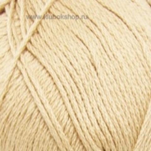 Пряжа Хлопок натуральный (Пехорка) Натуральный 442