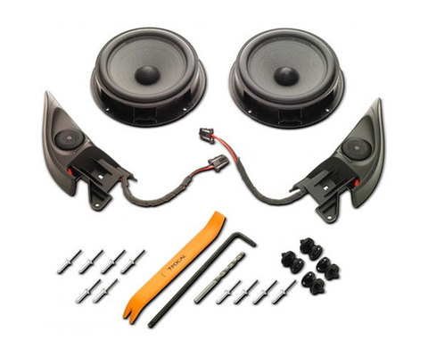 Focal Integration IFVW Golf6