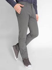 BPT001382 брюки мужские, серые