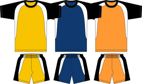 Форма футбольная Ф-053