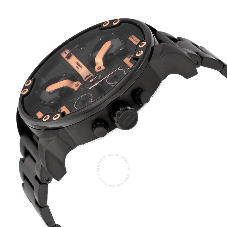 d92d20c3325f Diesel DZ7312 - купить наручные часы Diesel Mr.Daddy 2.0 DZ7312 в ...