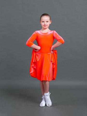 Рейтинговое платье Re15- бархат