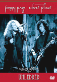 Jimmy Page & Robert Plant / No Quarter - Unledded (DVD)