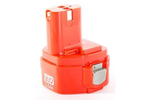 Аккумулятор для шуруповертов Makita 12.0В, 2.0Ач, NiCd