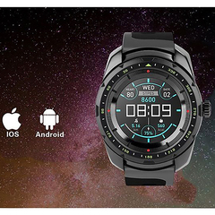 Часы SMART WATCH KINGWEAR KW01