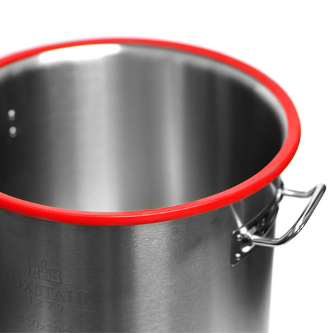 Прокладка силиконовая на котел 25 литров