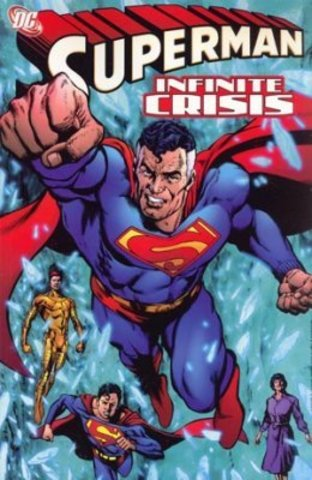 Superman: Infinite Crisis TPB