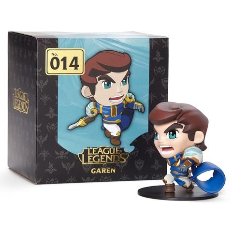 Фигурка League of Legends Garen