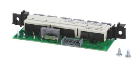 Электронный модуль для вытяжки Bosch (Бош) - 653389
