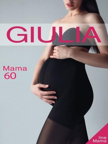 Mama Giulia. Колготки для беременных, 60 Den