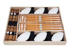 9581 FISSMAN Набор для суши на 6 персон