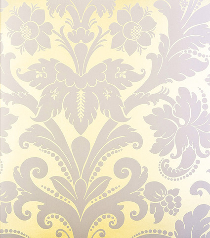 Обои Zoffany Nureyev Wallpaper Pattern NUP01006, интернет магазин Волео