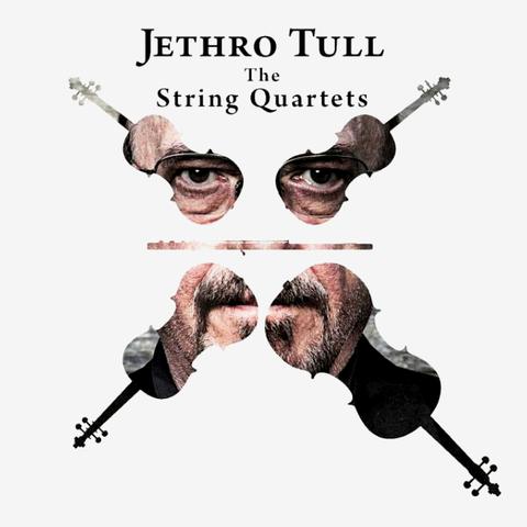 Jethro Tull / The String Quartets (2LP)