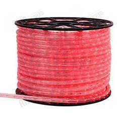 Дюралайт ARD-REG-LIVE Red (220V, 24 LED/m, 100m)