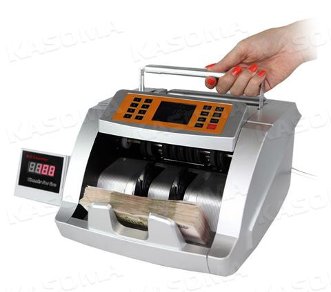 Счетчик банкнот MBOX DS-75