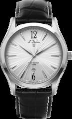 Мужские швейцарские наручные часы L'Duchen D 161.11.23
