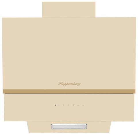 Кухонная вытяжка 60 см Kuppersberg F 600 C