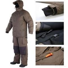 Утепленный костюм-поплавок Sundridge IGLOO CROSSFLOW -40°/M