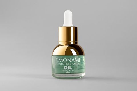 Monami масло питательное Миндаль 30 мл