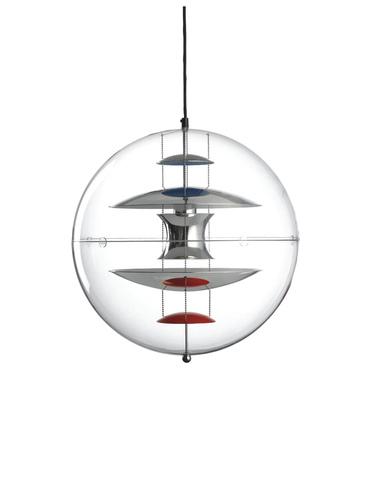 replica Verner Panton Vp Globe pendant lamp