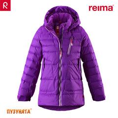 Куртка пуховая Reima Merala 531070-5380