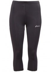Женские тайтсы  Asics Knee Tight black (110430 0904)