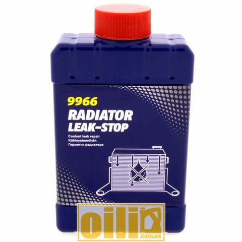 Mannol 9966 RADIATOR LEAK-STOP 325ml