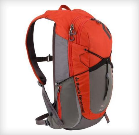 Рюкзак BLACK DIAMOND Blaze Backpack