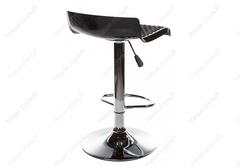 Барный стул Бар (Bar)  черный