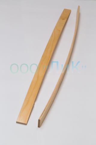 Ламель для кровати 885-53-8 мм