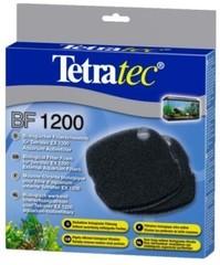 Био-губка, Tetra BF 1200, для внешнего фильтра Tetra EX 1200, 2 шт.