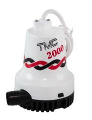 Помпа осушительная 2000 GPH, 24 В