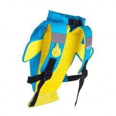 непромокаемый детский рюкзак Trunki Тропическая Рыба